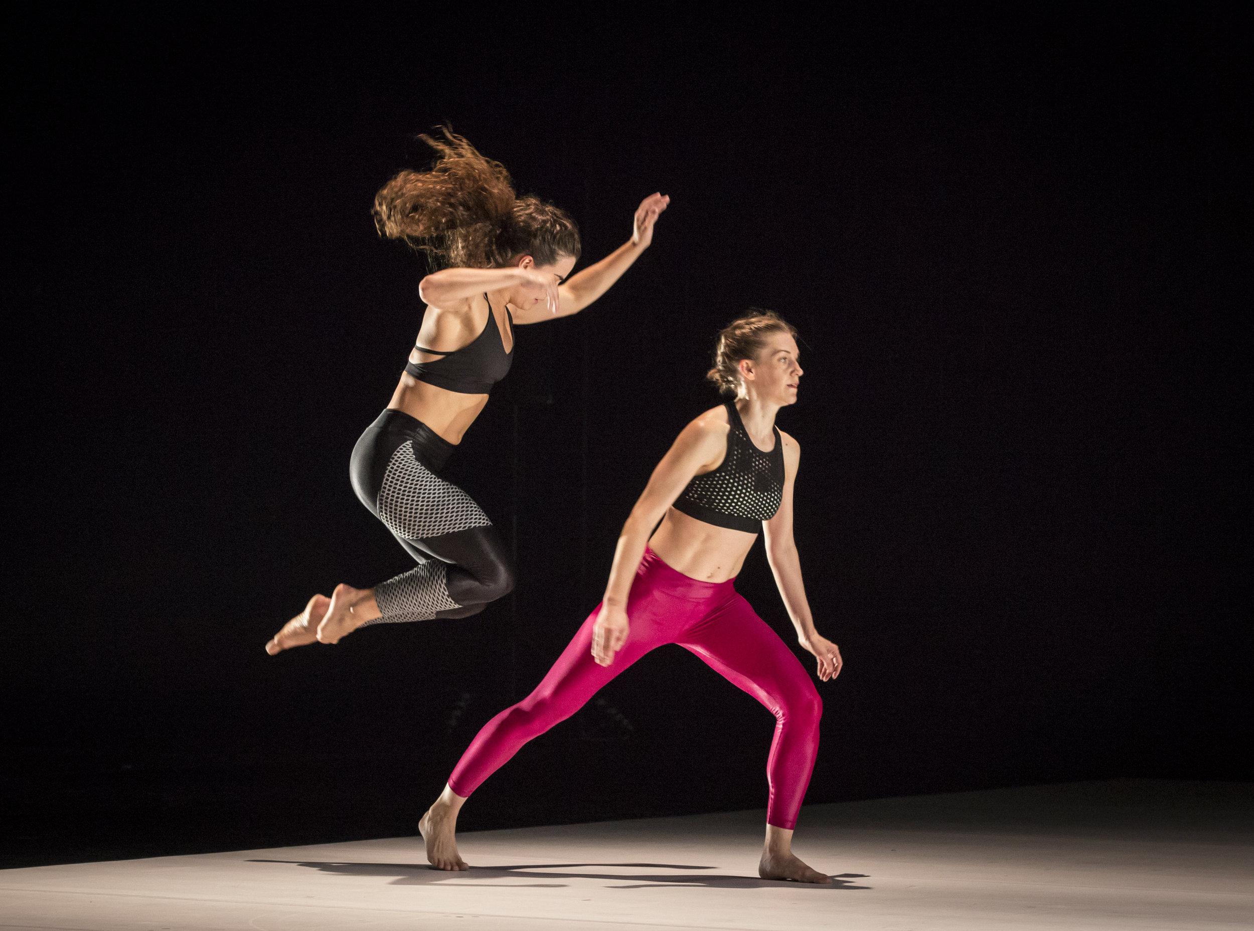 photos by Marina Levitskaya, courtesy of Peak Performances @ Montclair State University