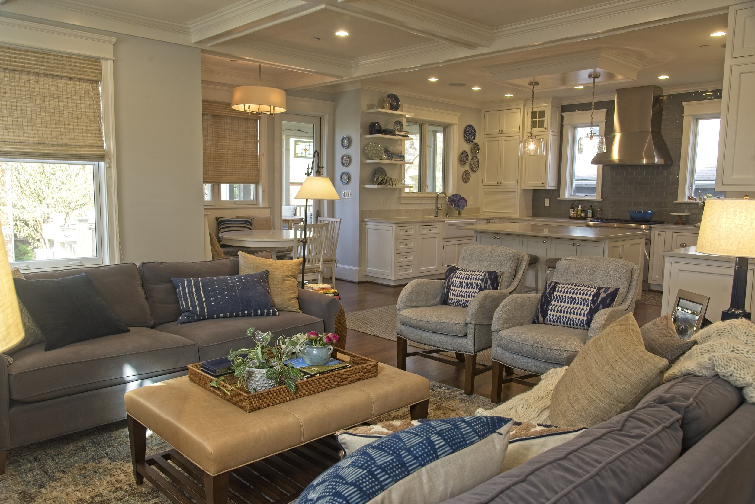 Family Rooms Mhouse Designs