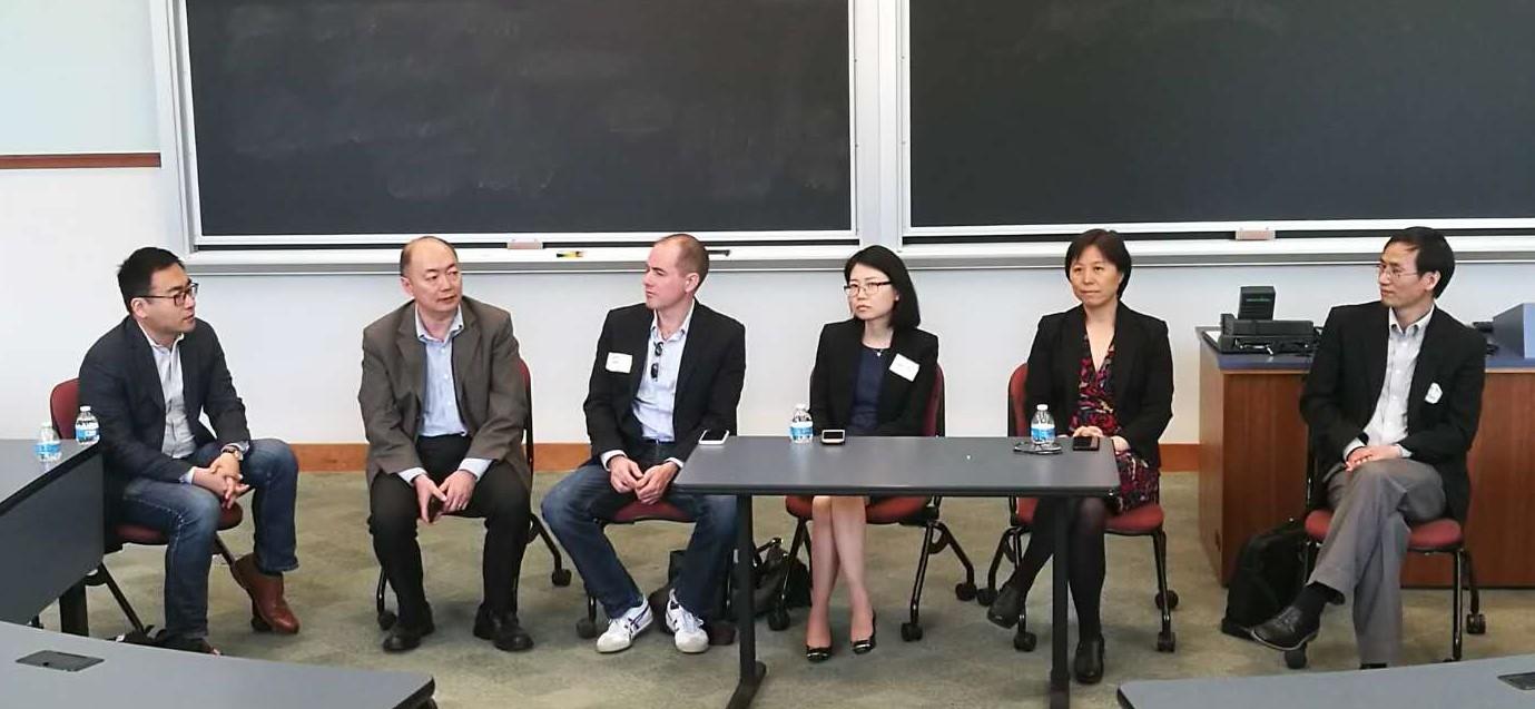 分组讨论B: 中美医药行业比较