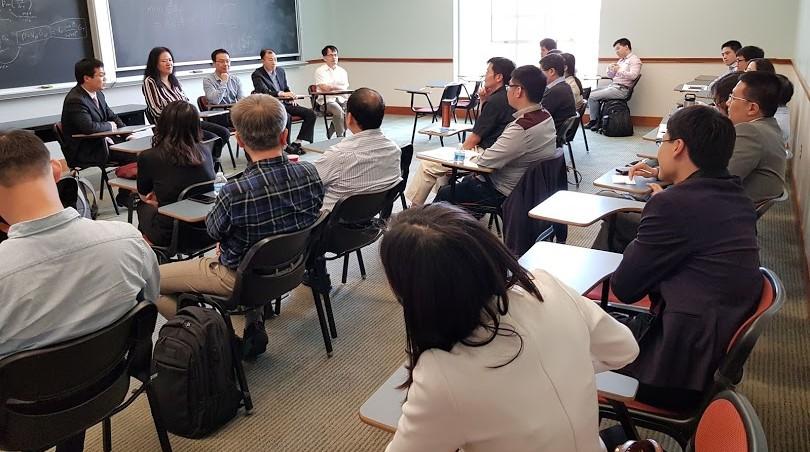 分组讨论C: 医药R&D研发职位剖析