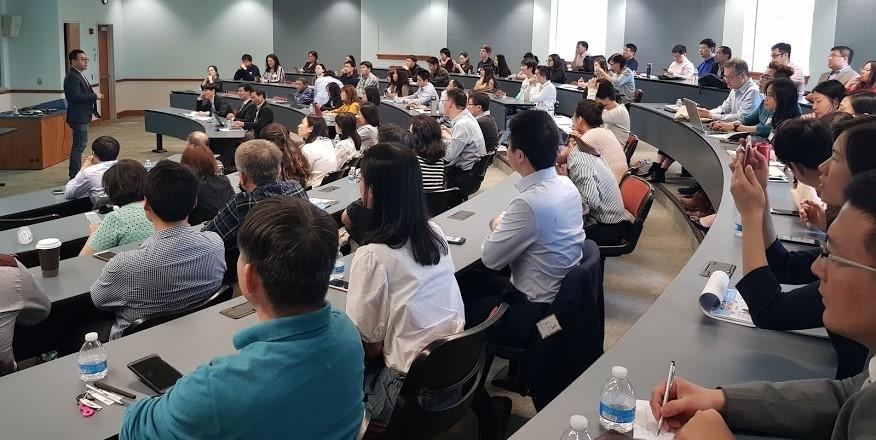 2019 SAPA-DC Career Development Workshop