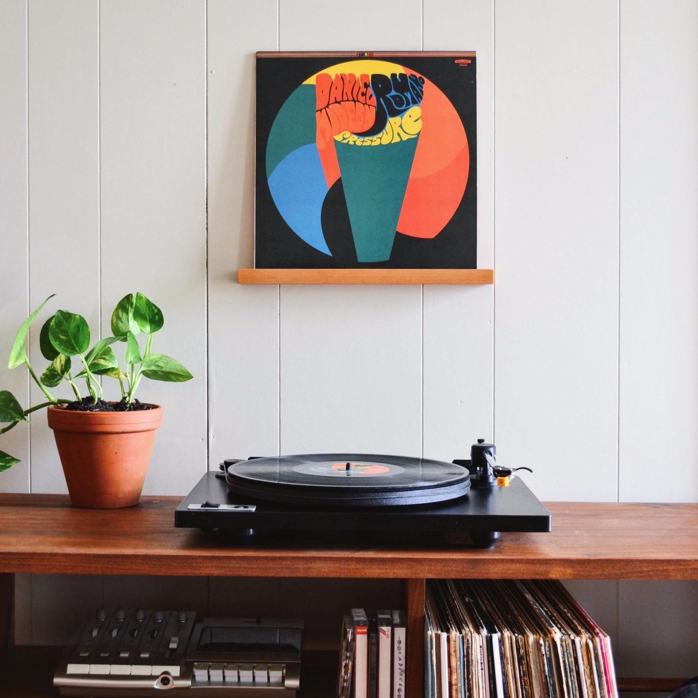 Record Ledge