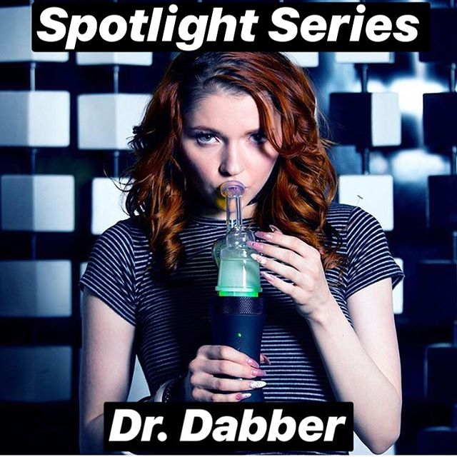 New Spotlight Series ep w @drdabber — we talk with Ashton, director of strategy, about how the vaporizer company makes amazing hardware while paying close attention to great customer service, and how the brand supports creative people in cannabis culture. 🎲🎲 . . . . . #weedandgrub #spotlightseries #cannabis #comedy #cooking #weed #food #sex #podcast #highlife #420 #edibles #chef #smoke #marijuana #culture #popculture #potculture  #legalizeit #livetheleaf #terpenes #drdabber #business #entrepreneur #followyourdreams #vivalasvegas #streetart #secretwalls