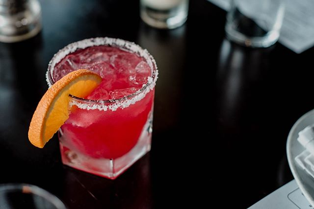 No meal is complete without libations! Ask your server about our seasonal cocktails. Local wines are available by glass or bottle. Current menu available on our site. *Link in Bio*
