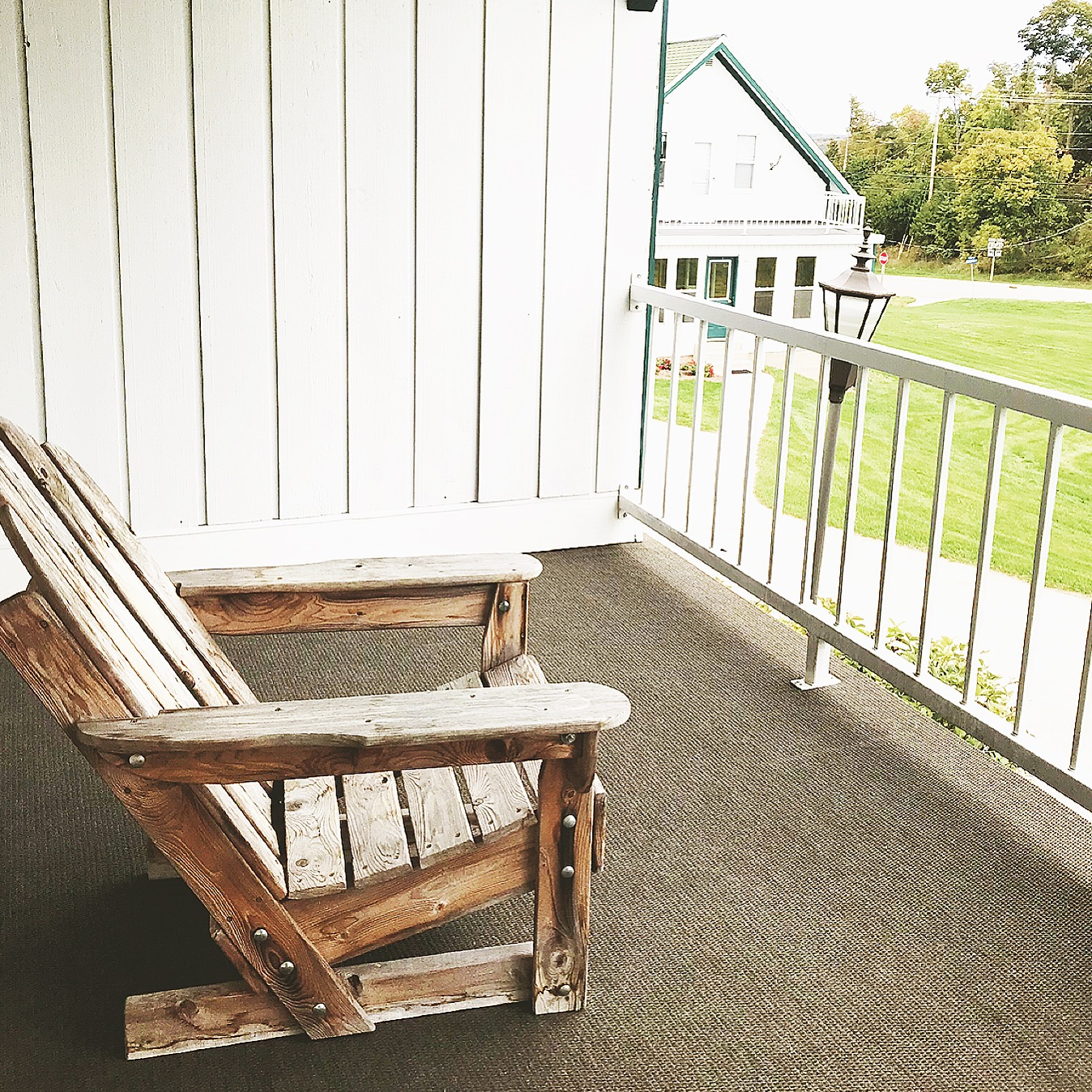 Between the Phases Top 12 Travel Destinations in Door County, Wisconsin in Sister Bay at the Birchwood Lodge