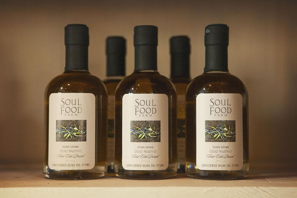 Store Soul Food Farm