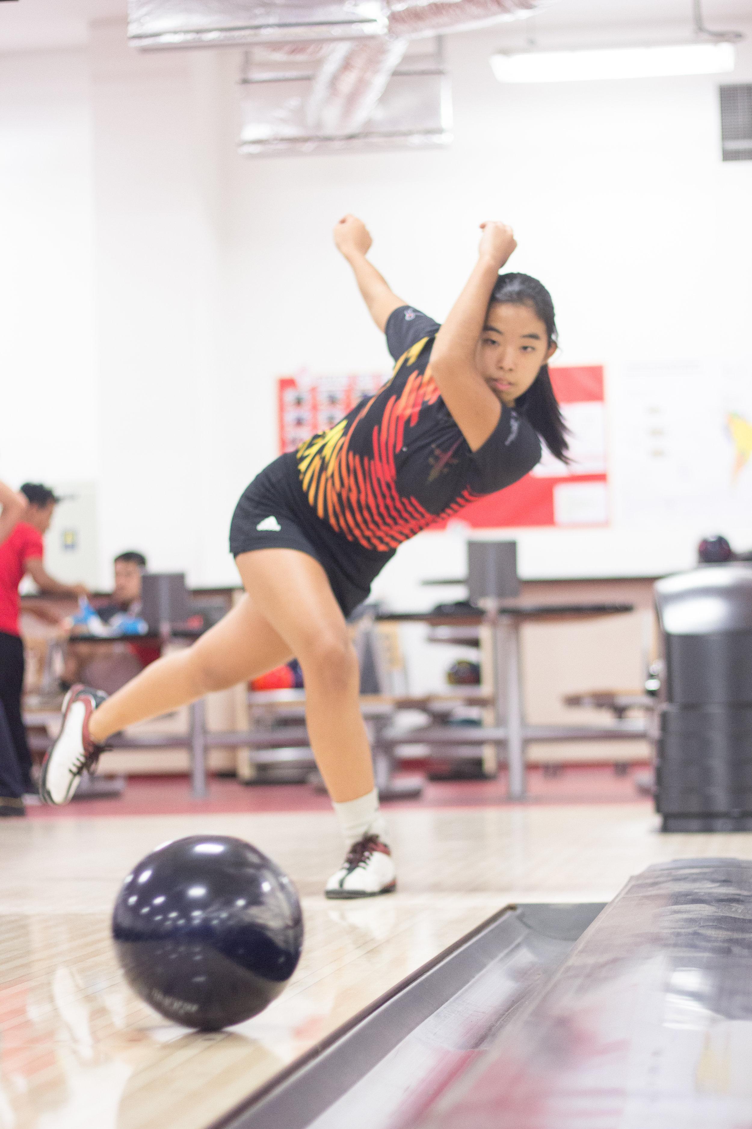 Nuestra misión - Promoción, difusión y desarrollo del bowling peruano a nivel nacional e internacional.Formación de mejores personas a través del bowling.