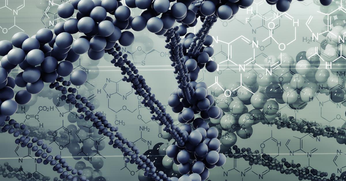 Molecular technology -