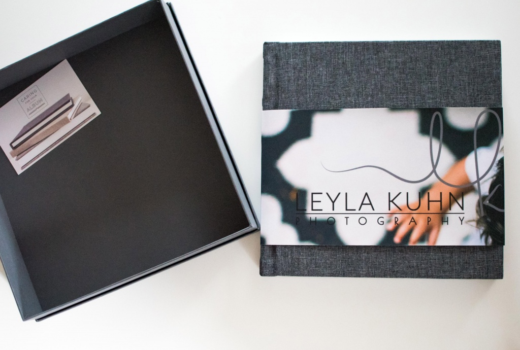 Heirloom Albums - My Gorgeous Linen Albums are handcrafted in the USA and are a beautiful addition to any session.Albums begin at $1100 for 8×8 size