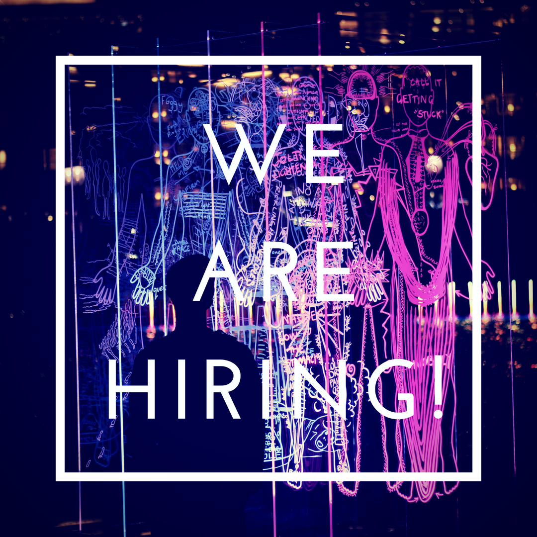 We're looking for a Technical Artist - Monday 18th June 2018Hatsumi is searching for a skilled technical VR artist to join the team, and bring the platform to life. The next few months will bring an exciting period of development, filled with plenty of challenges and experimentation as we build the company from the ground up.Get in touch if you or anyone you know is the perfect fit. We'd love to hear from you!