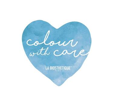 colour with care - la biosthétique australia