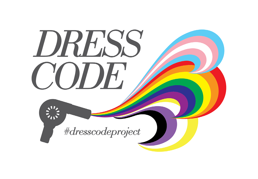 Fuchs Hair is a proud member of the Dresscode project family