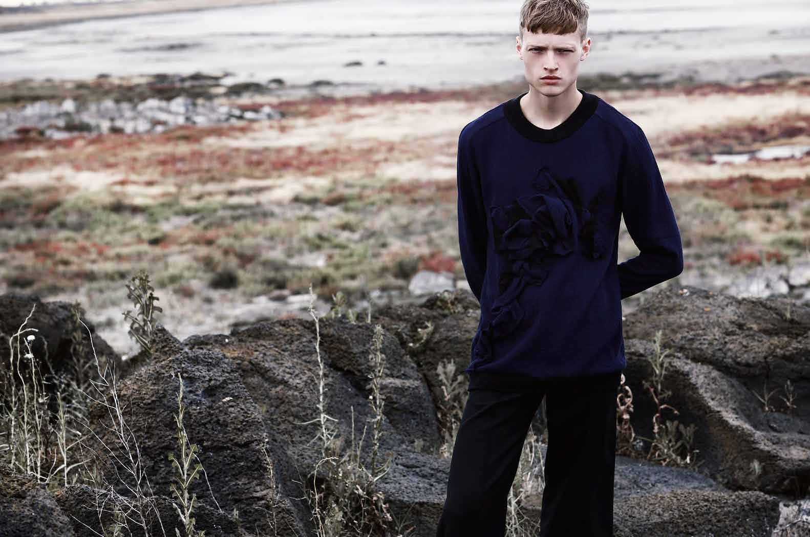 TRANSPLANT - STRATEAS CARLUCCI AW15 COLLECTION -