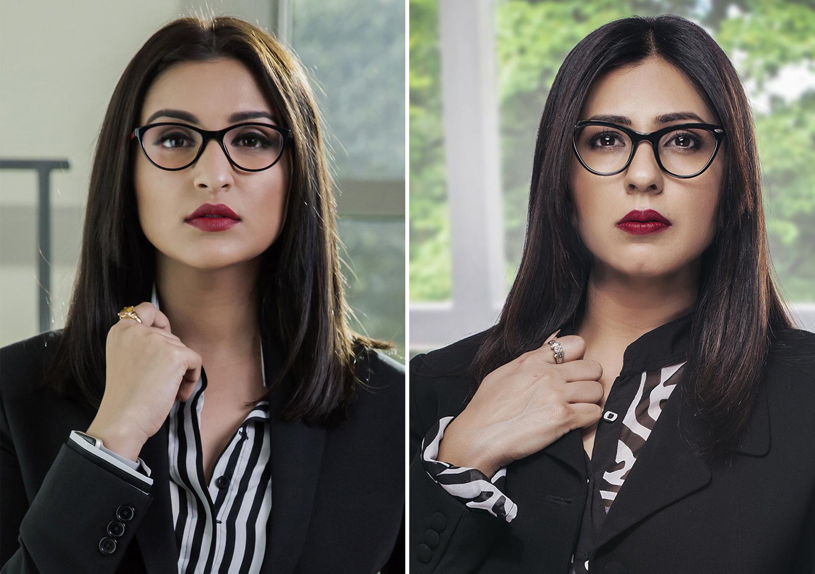 Best Celebrity makeup artist India