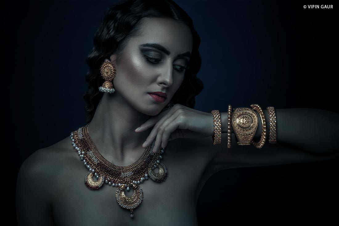 Professional Makeup Artist Delhi NCR