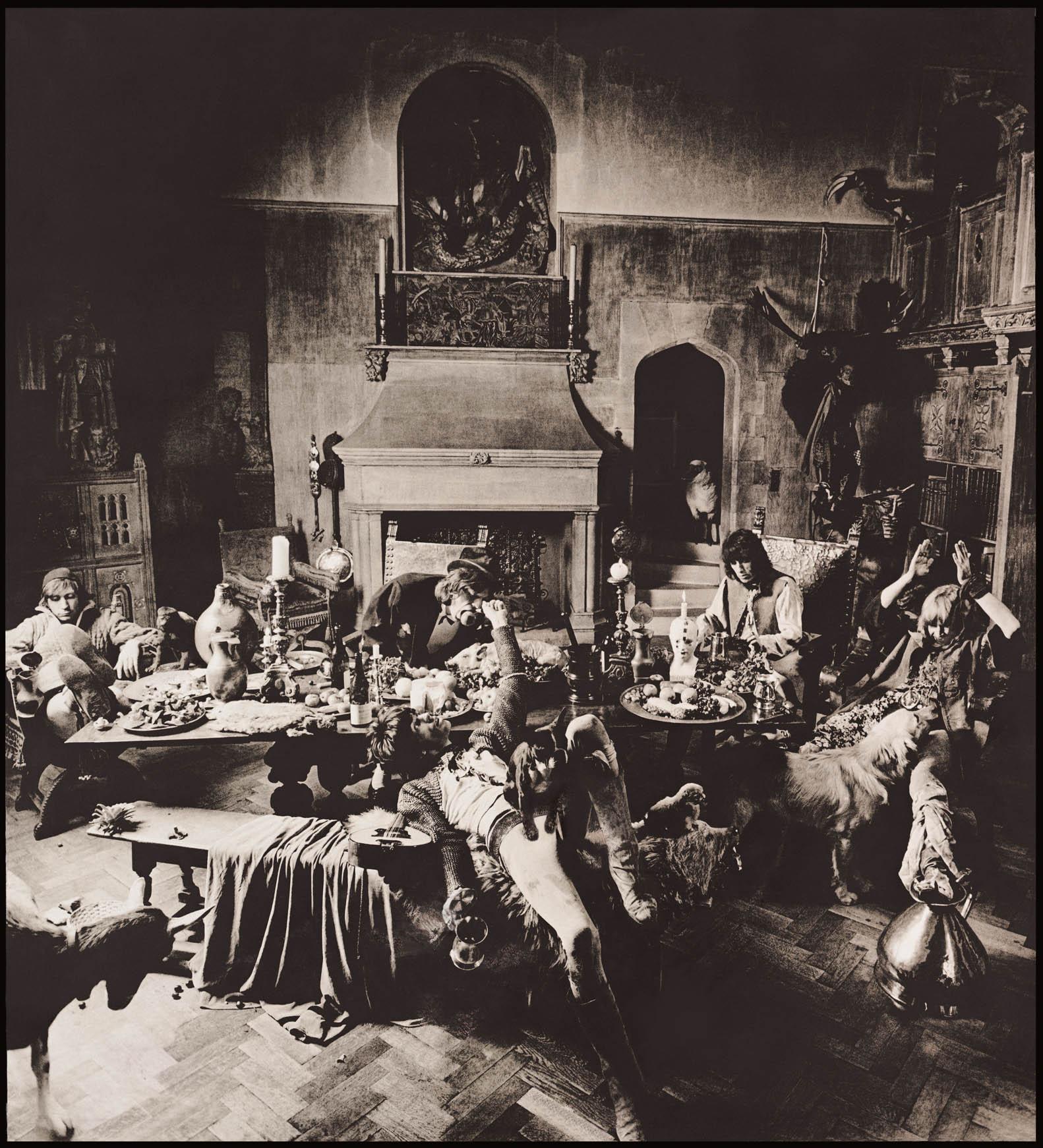 Beggars Banquet Classic BW2.jpg