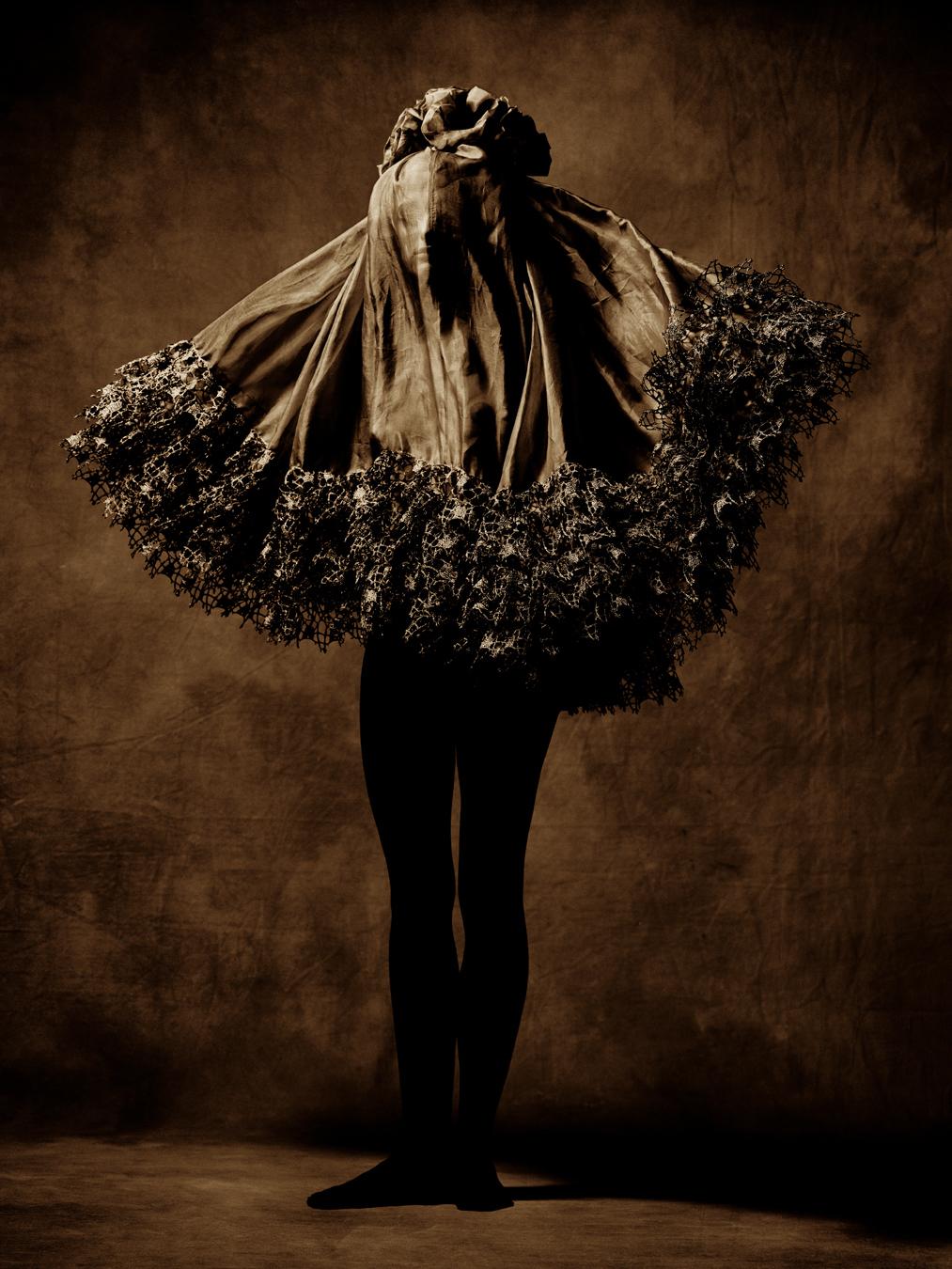 CALLAGHAR DRESS