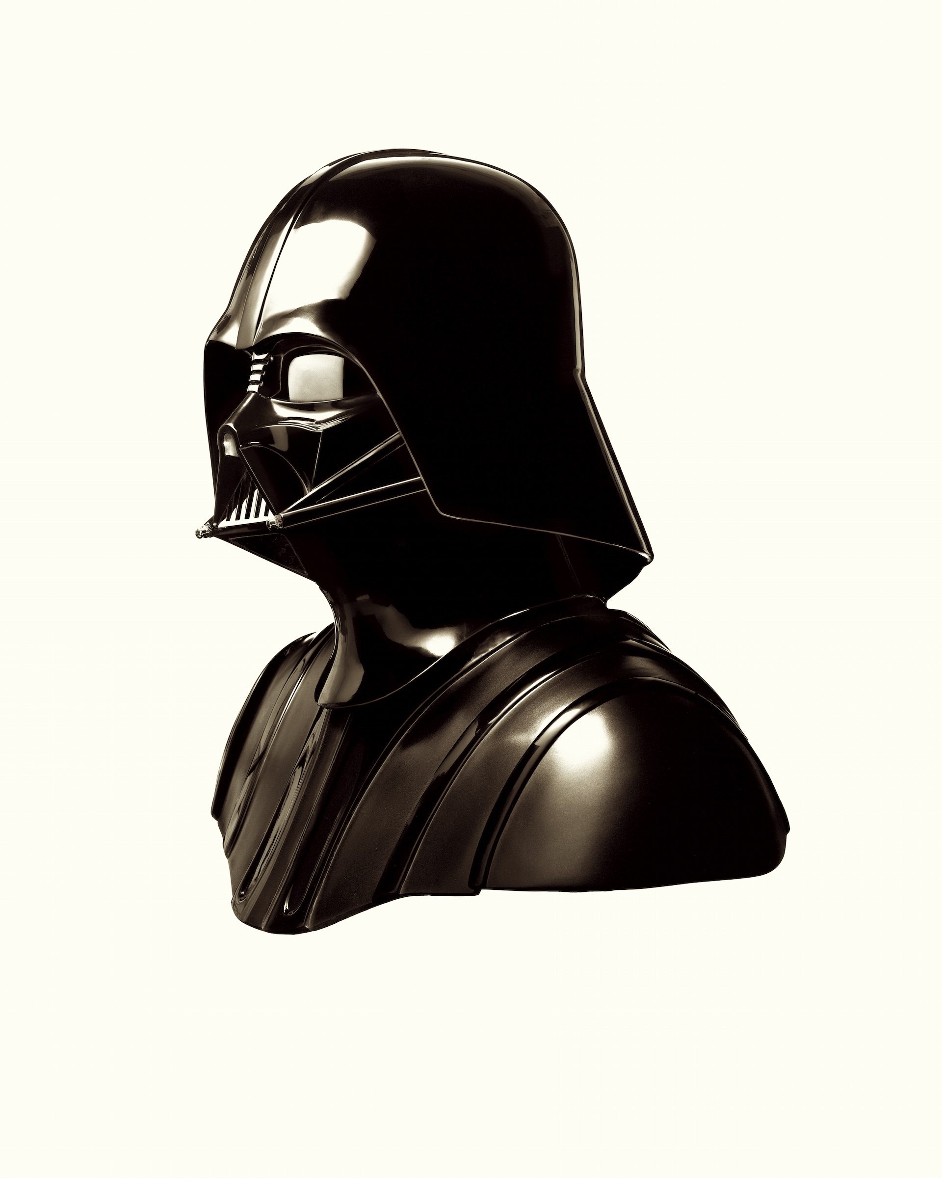 Darth Vader by Albert Watson  Price on request.