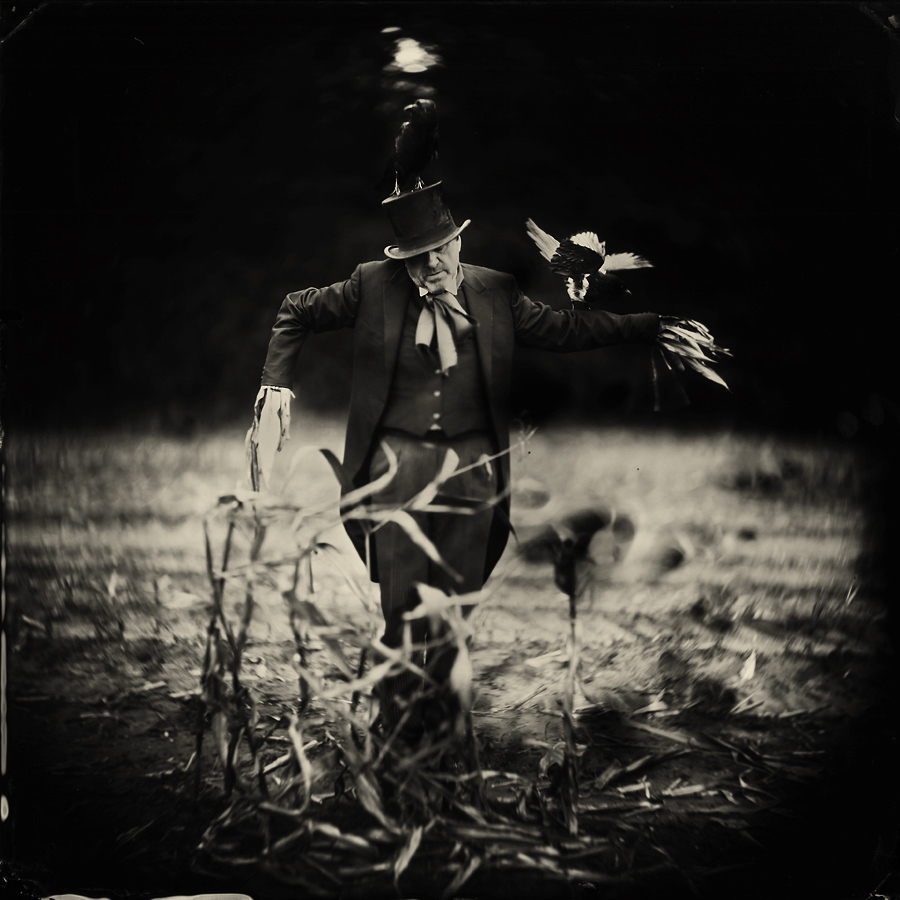 Scarecrow by Alex Timmermans  Available in different sizes. Price on request.