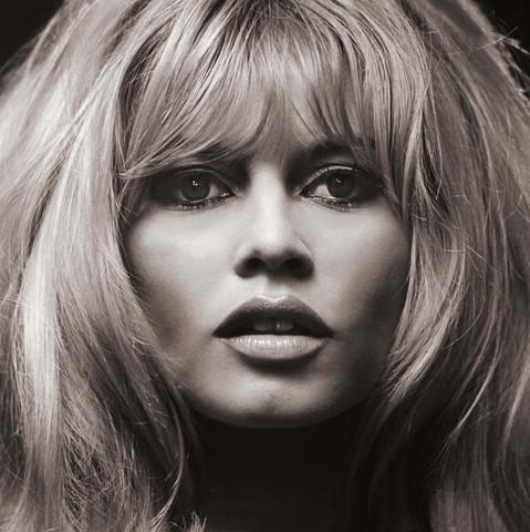 Brigitte Bardot by Douglas Kirkland