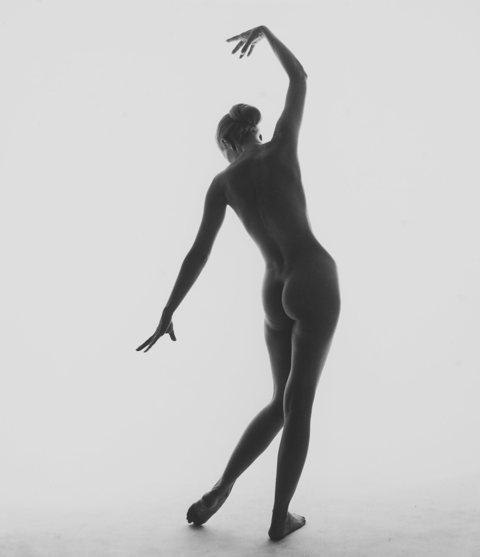 Elyana 1954 by Fernand Fonssagrives