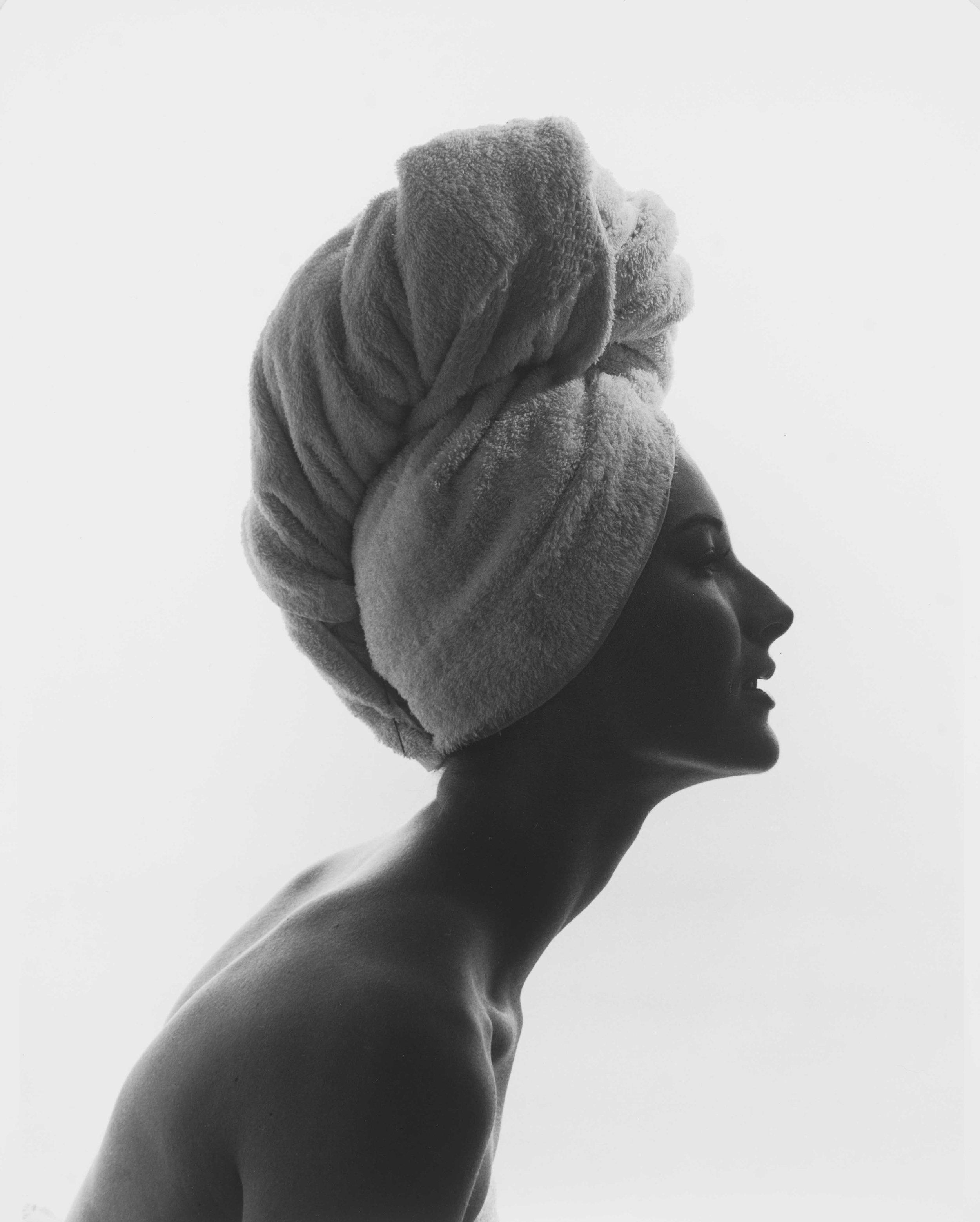 Leslie ames 1950 by Fernand Fonssagrives