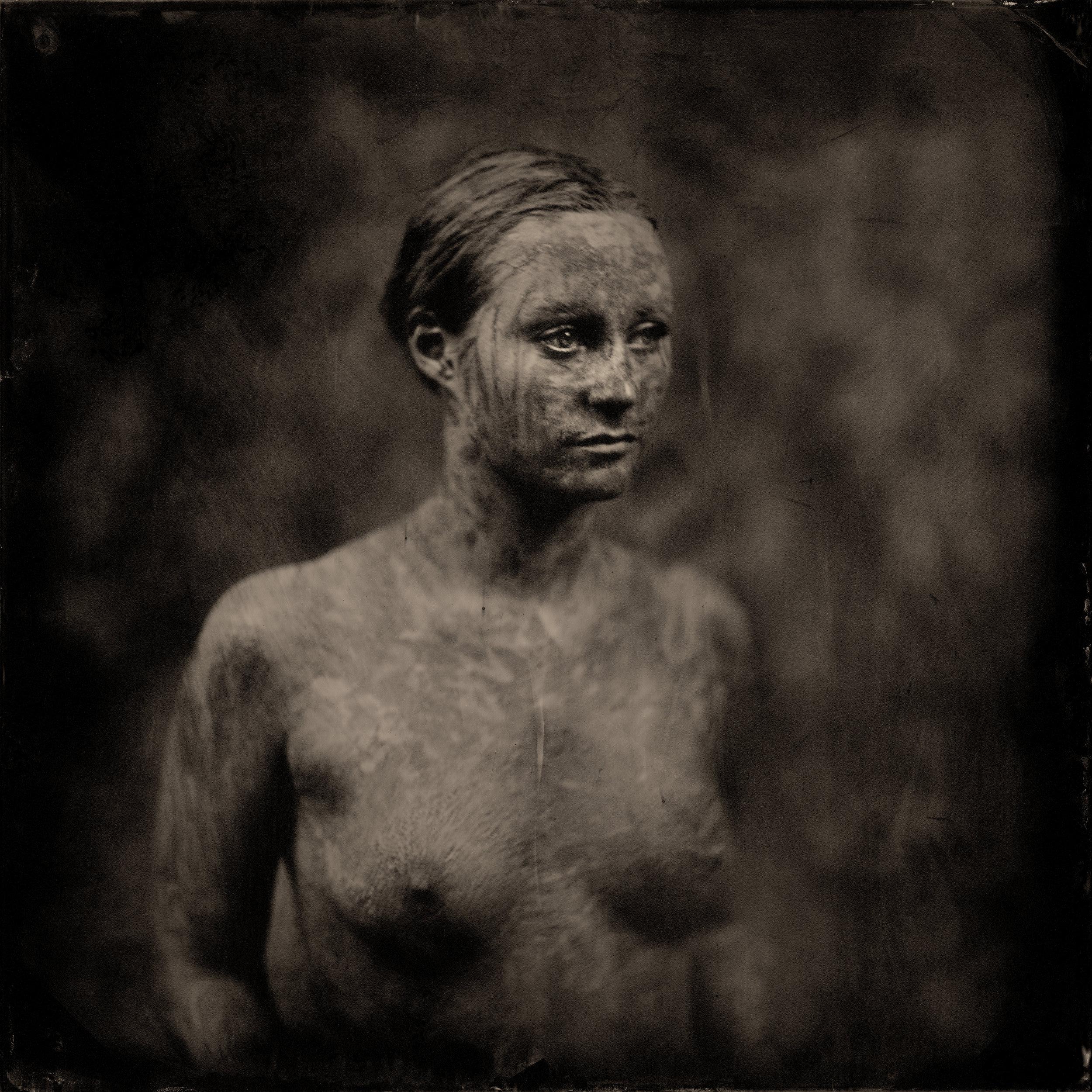Femmes d'ragile017 by Hans Jonsson