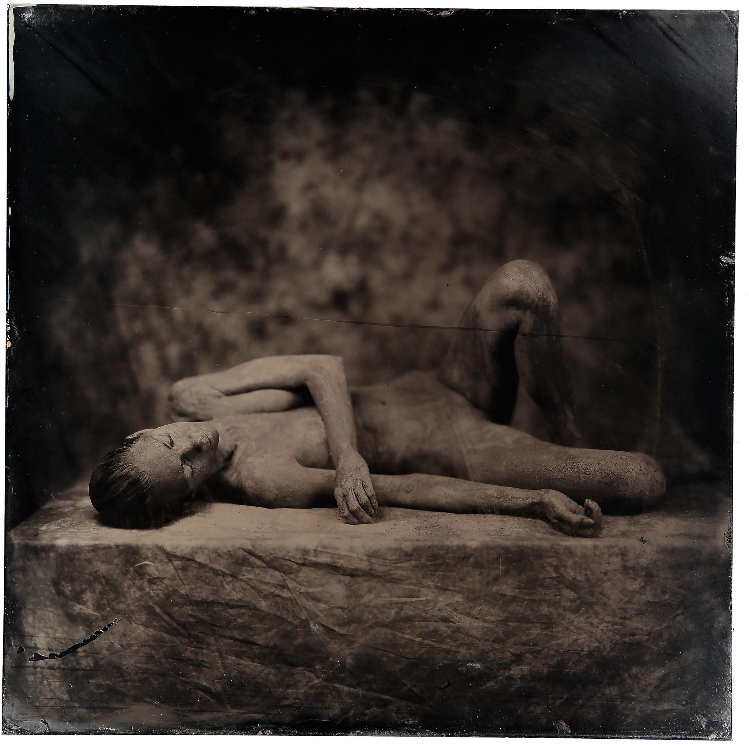 Femmes d'ragile by Hans Jonsson