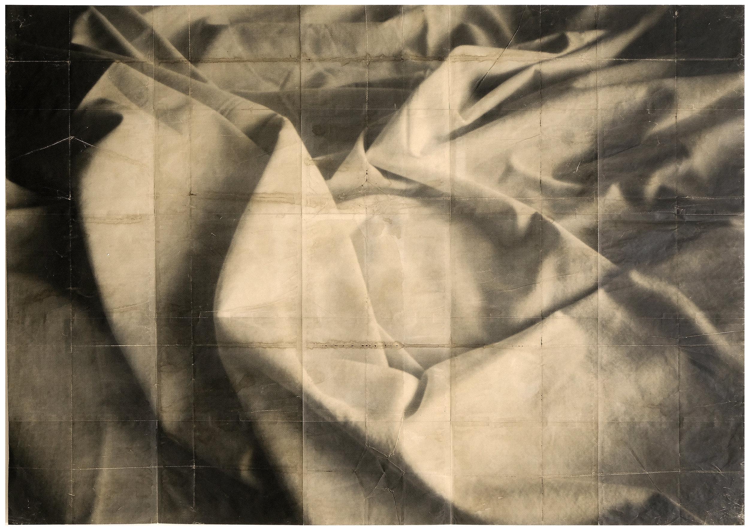 Impronte #001 by Patricio Reig
