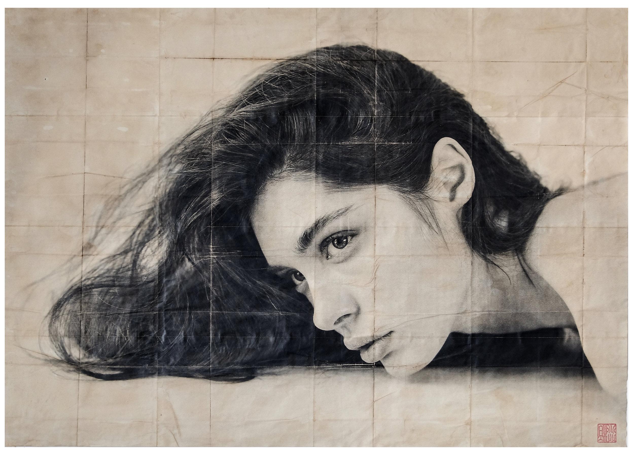 Silvia #004 by Patricio Reig
