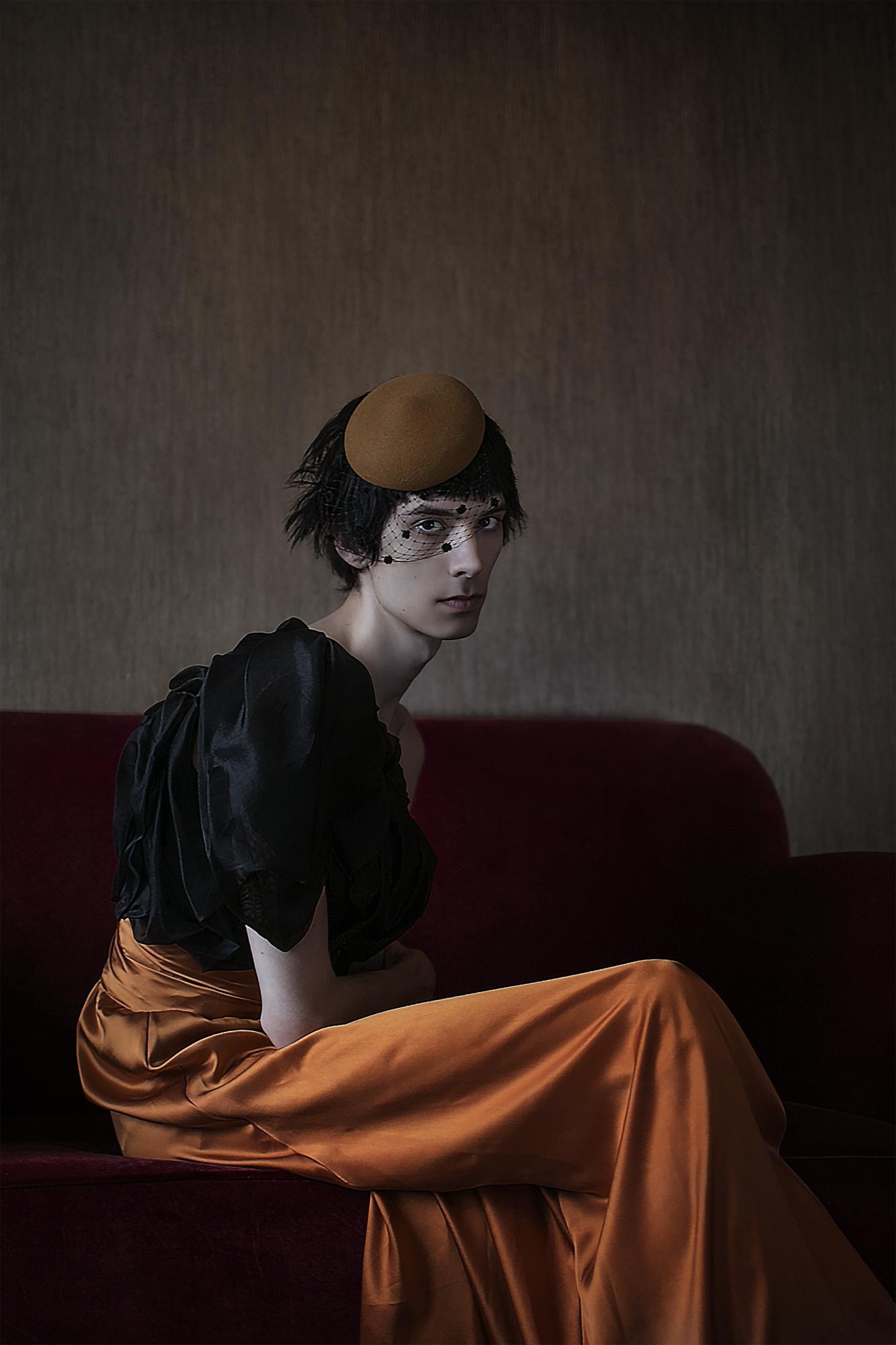 Untitled by Anna Osk Erlingsdottir