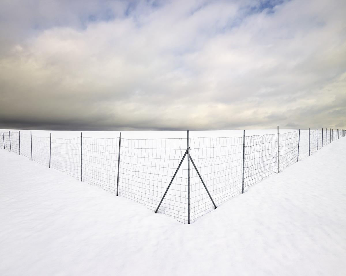 Shooting range by Jan Töve