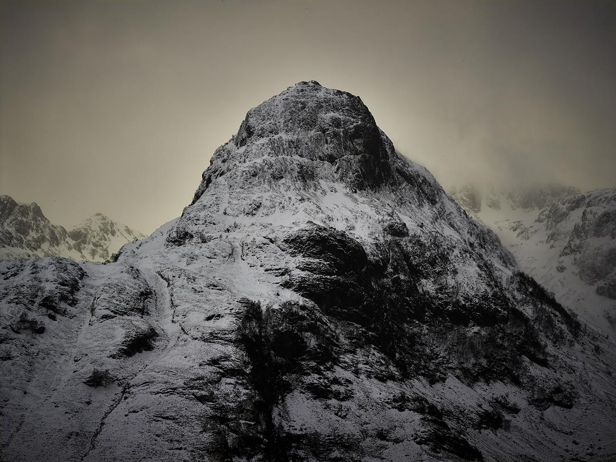 Glencoe by Jan Töve