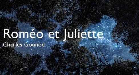 Romeo et Juliette, Grange Park Opera