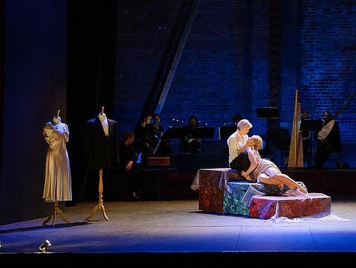 Monteverdi - The Coronation of Poppea (Poppea)