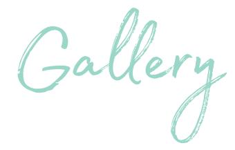 Lizzie Holmes, gallery