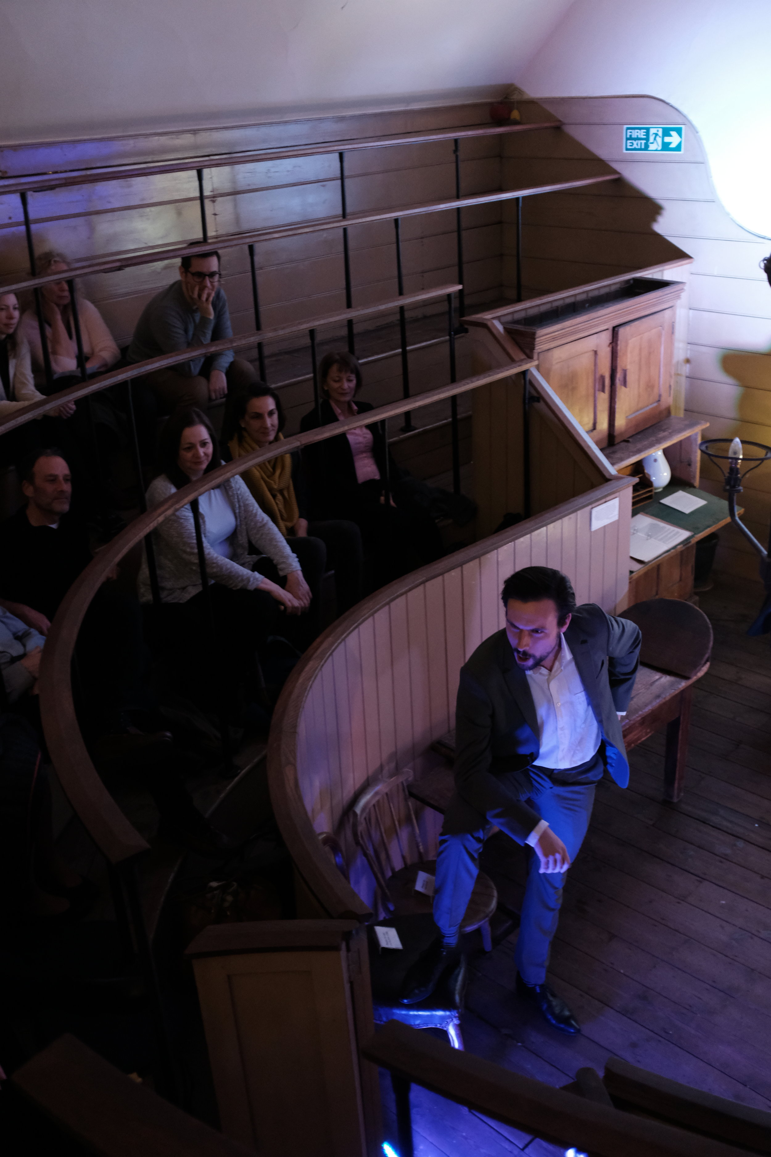 DEBUT at Old Operating Theatre | photos by Marc Aldridge8.JPG