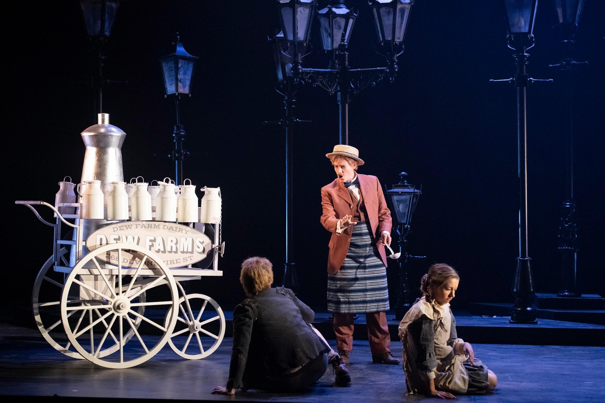 Lizzie Holmes, Dew Fairy, Hansel and Gretel, Grange Park Opera.jpg