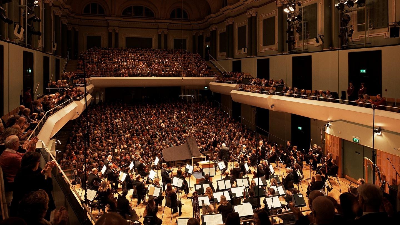 National Concert Hall - Dublin