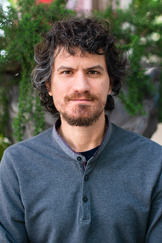 Burak Türker, PhD - Enerji ve Çevre Uzmanı