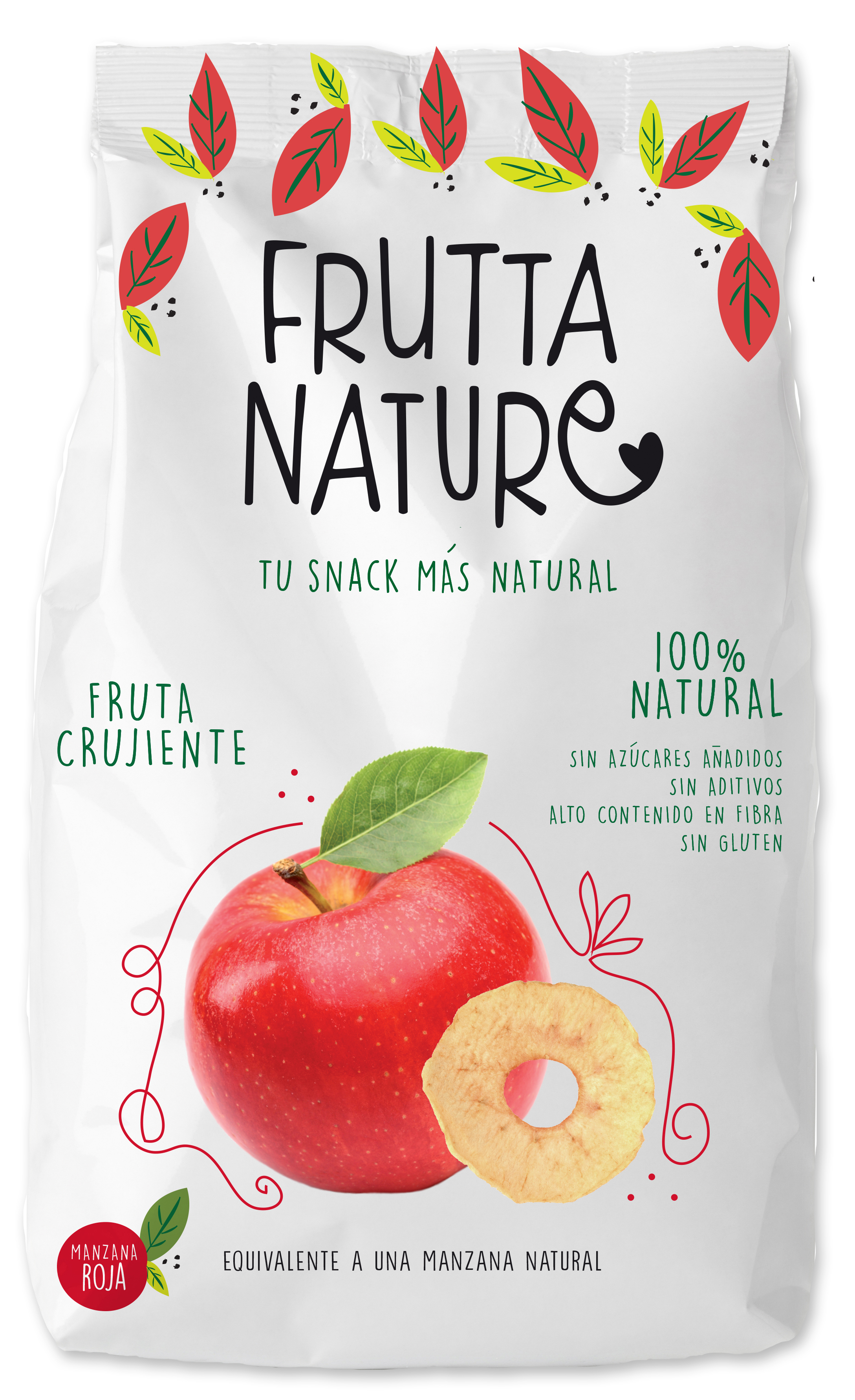 Frutta Nature Manzana Dulce
