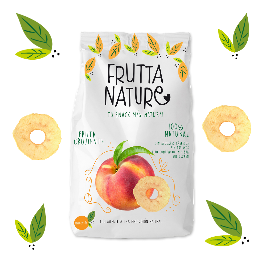 FruttaNature Melocotón.png