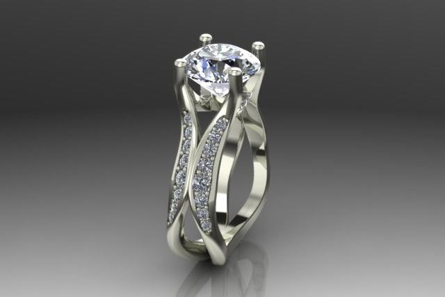 Custom 2.55 Diamond Ring rendering  4.jpg