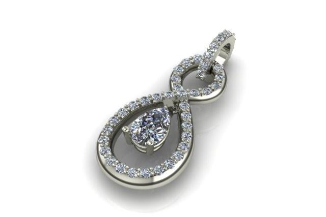 Pear pendent  rendering 1.90mm Diamonds  1.jpg