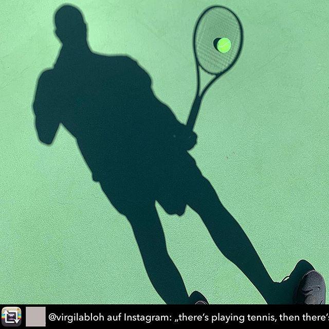 @virgilabloh @off____white @luis_vuitton_ufficial celebrate the coolest sport on this planet: Tennis!! #tennisfreundeberlin