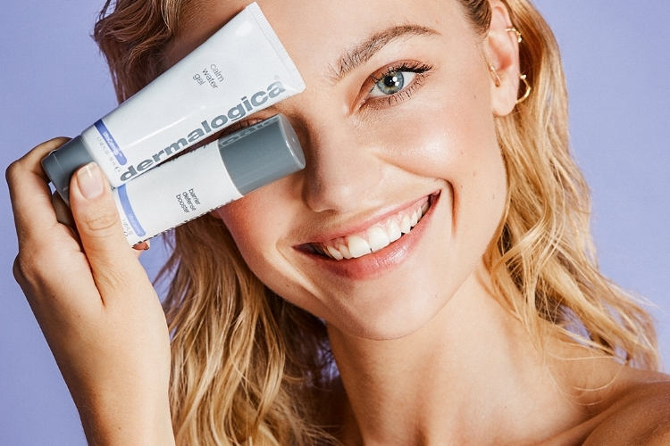 DERMALOGICA PRODUCT REVIEW