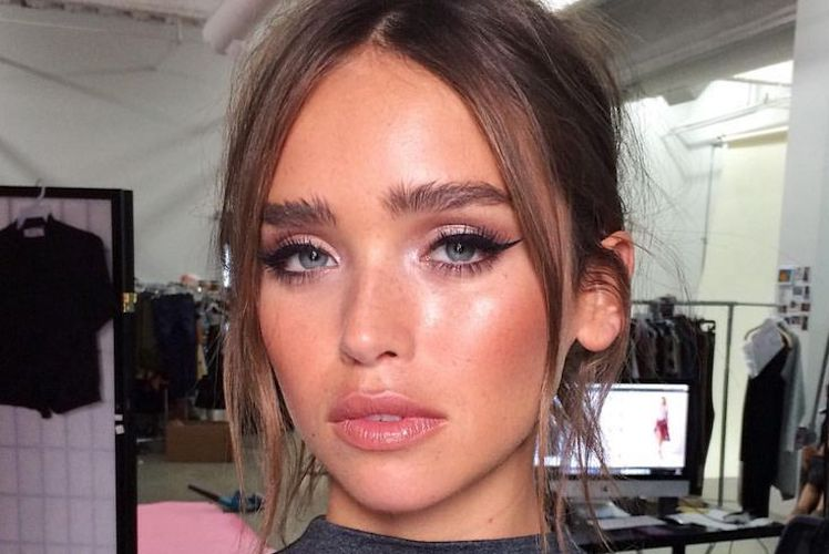 THE BEST BROW COLOUR