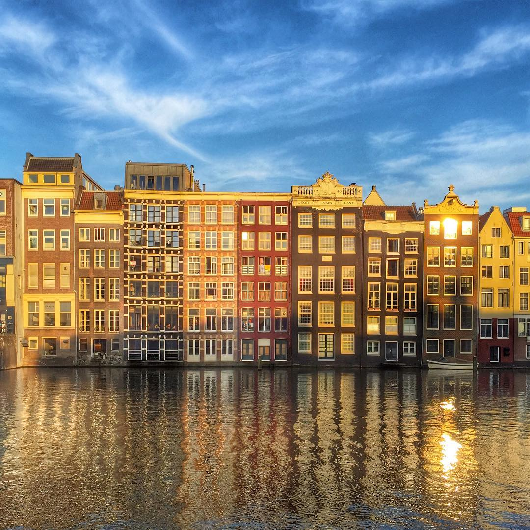 Bron foto:  Amsterdamforvisitors.com