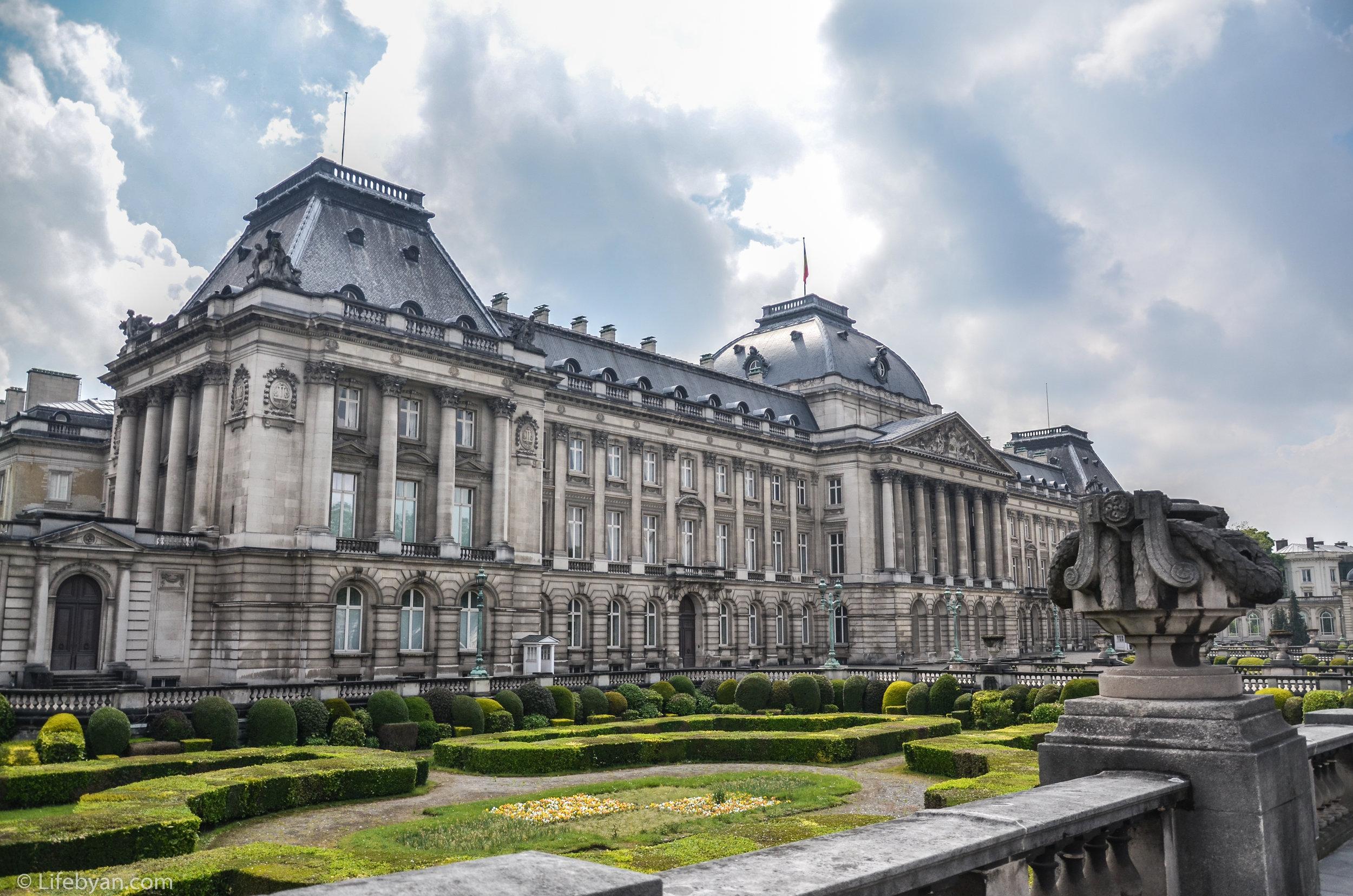 Koninklijk Paleis (6).JPG