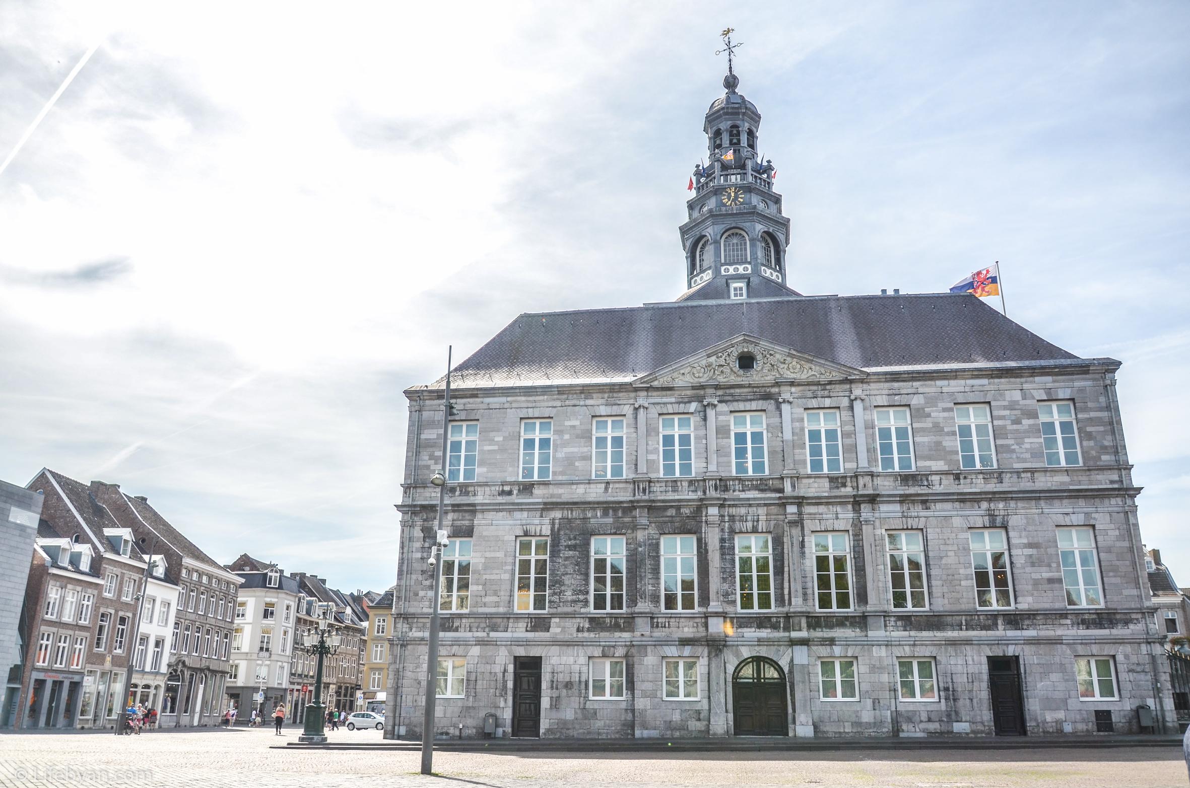 7 Stadhuis  Markt ANV_5914.JPG